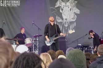 EF - Arctangent Festival 2014