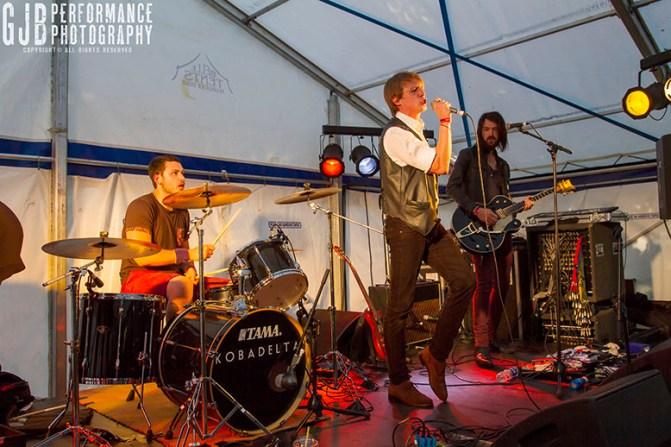 Kobadelta - Split Festival 2014