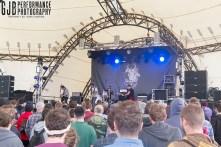 Mutiny on the Bounty - Arctangent Festival 2014