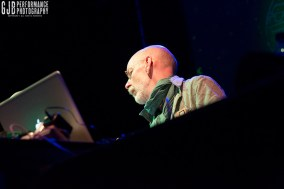 The Orb - Newcastle Oct 14