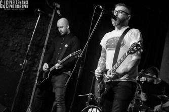 Cavorts - Newcastle Feb 2015