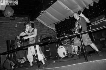 Today The Sun Dies - Sunderland 2012