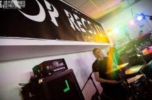 Mansions of Glory - Sunderland Pop Recs June 2015