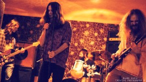 Prophets of Saturn - Newcastle Northy Arms July 2015