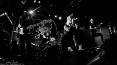 Rolo Tomassi - Newcastle O2 Academy Aug 2015