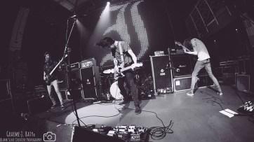 Muck - November 2015 Newcastle Riverside