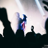 Skindred - November 2015 Newcastle O2 Academy - PHOTOS