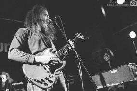 Lords of Bastard - Feb 2016 - Cluny Newcastle