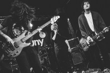 Supertunes - Jan 2016 - The Cluny