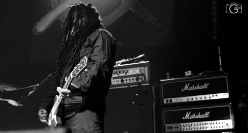 Nonpoint - Riverside Newcastle 2015