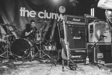 Right Hand Left Hand - April 2016 - Newcastle Cluny