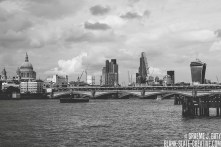 London - The Big Smoke - City photos