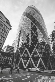 London - The Gherkin - City photos