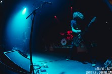 Red Fang - October 2016 - Newcastle Riverside UK