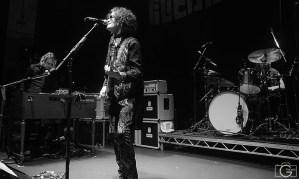 Glenn Hughes - January 2017 - Newcastle Riverside