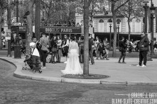 Paris Street Photography