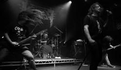 Voivod - June 2017 - Newcastle Riverside - PHOTO FEATURE