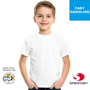 TBTS Stedman Light-Weight Kids T-Shirt