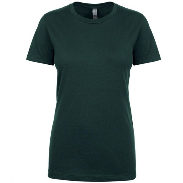 NL Apparel Ladies T-Shirt Forest