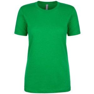 NL Apparel Ladies T-Shirt Kelly Green