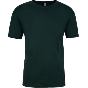 NL Apparel Men T-Shirt Forest