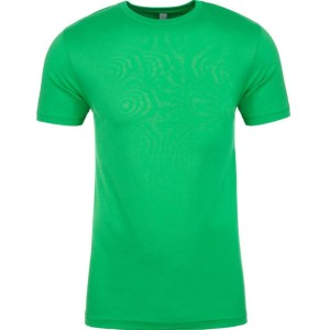 NL Apparel Men T-Shirt Kelly Green