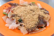 Sotong Kangkung