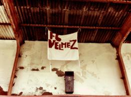 Vel Mez at home