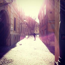 Gyor - a trip to Hungary is always memorable