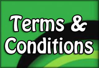 Market Terms & Conditions