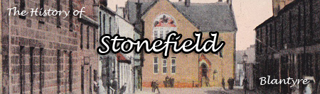 stonefield, blantyre