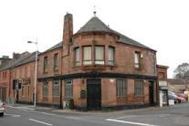 2008 Blakelys Bar, High Blantyre at Causeystanes