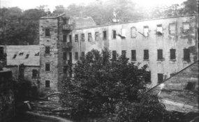 1890 Blantyre Mills
