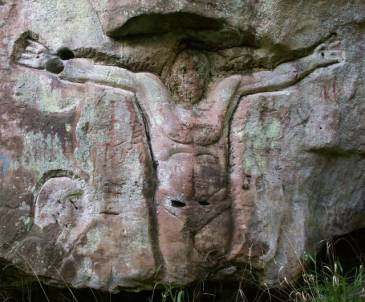 2012 Carving at Priory shared by J Brown