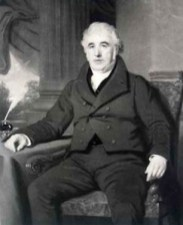 1830s Charles MacIntosh