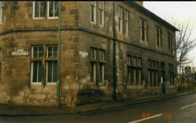1989 Old Parish Church Halls