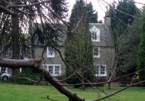 2010 Shott Farm House by J Brown