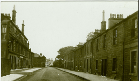 1947 Main Street near Parish Church (PV)