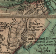 1816 Basket Map