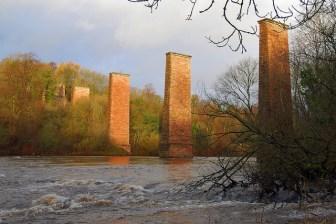 2010 Craighead viaduct by J Brown