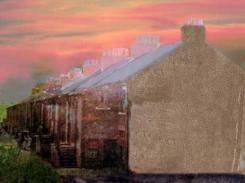 1923 Caldervale Fin Me Oot houses