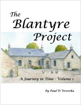 This article is in The Blantyre Project Book - A Journey in Time Volume 1