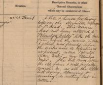 1859 Account Blantyre Cottonworks