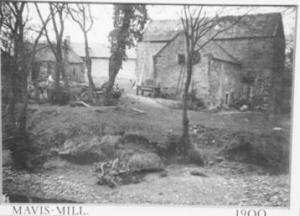 Mavis_Mill_Blantyre_c1900
