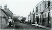 1904 Hunthill Road looking towards Larkfield (PV)