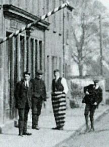 1915 Main Street, Spiers Laun, High Blantyre (PV)