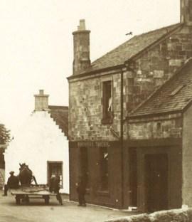 1924 Barnhill Tavern, Barnhill
