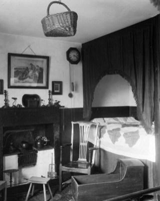 1928 Birthplace of David Livingstone