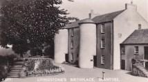 1928 Livingstone Centre renovated