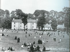 1933 David Livingstone Centre, 4 years after opening.